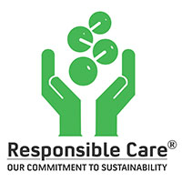 "Achievement – India Chemical Company empowering DMCC to use the ""Responsible Care Company Logo"""